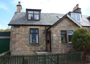 Thumbnail 2 bed terraced house for sale in Dailuaine Terrace, Carron, Aberlour