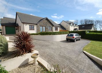 Thumbnail 2 bed detached bungalow for sale in Jeffreyston, Kilgetty