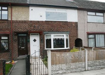 Thumbnail 3 bed terraced house to rent in Greystone Place, Fazakerley, Liverpool