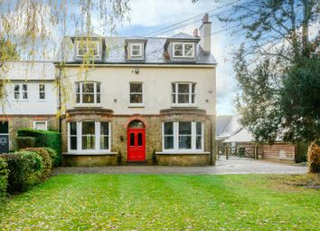 Thumbnail 7 bed semi-detached house for sale in Nottingham Road, Heronsgate, Hertfordshire