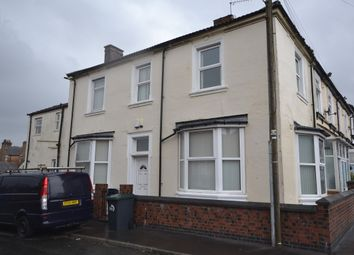 Thumbnail 2 bed flat to rent in Parkhouse Street, Hanley, Stoke-On-Trent