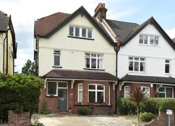 Thumbnail 6 bed semi-detached house for sale in Queens Road, Beckenham