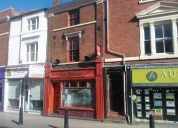 Thumbnail Retail premises to let in Chapel Ash, Wolverhampton