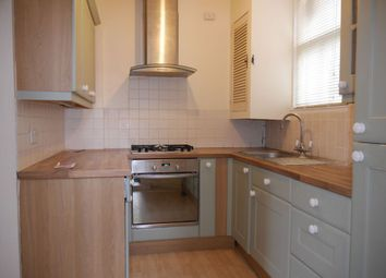 Thumbnail 2 bed terraced house for sale in Steeple View, Perth Road, Dunning, Perth
