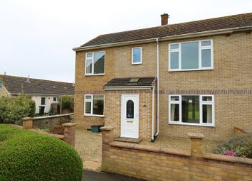 Thumbnail 3 bed end terrace house for sale in Stratton Road, Saltford, Bristol