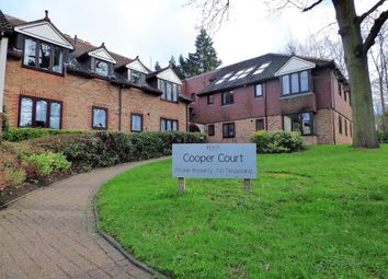 Thumbnail 1 bedroom property for sale in Cooper Court, Farnborough