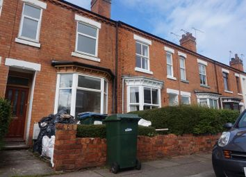 Thumbnail 3 bed terraced house to rent in Stanley Road, Earlsdon, Coventry