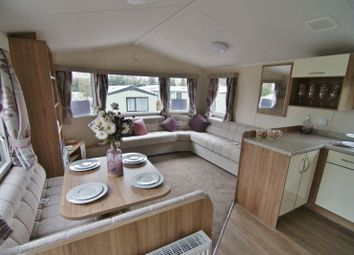 Thumbnail 2 bed mobile/park home for sale in Fell End Holiday Park, Slackhead Road, Hale