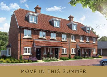 "Thumbnail 3 bedroom terraced house for sale in ""The Ickhurst"" at Gravel Lane, Drayton, Abingdon"