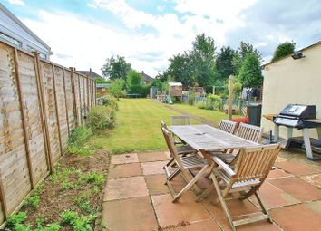 Thumbnail 3 bedroom terraced house for sale in Wilding Road, Wallingford