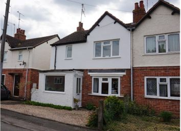 Thumbnail 3 bed semi-detached house for sale in George Street, Evesham