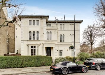 Thumbnail 1 bed flat for sale in Warrington Crescent, London