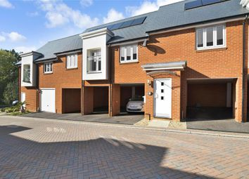 Thumbnail 1 bed flat for sale in Goldfinch Road, Burgess Hill, West Sussex