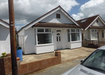 Thumbnail 3 bed bungalow for sale in St. Pauls Road, Staines
