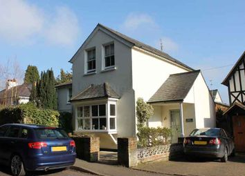 Thumbnail 2 bedroom cottage to rent in Station Road, Sunningdale, Ascot