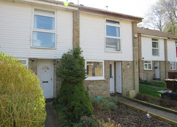 2 bed terraced house for sale in Westfield Court, St.Albans AL4