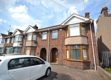 Thumbnail 4 bedroom end terrace house for sale in Molesworth Avenue, Coventry