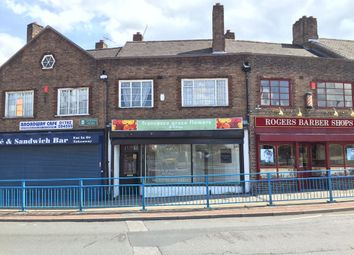 Thumbnail Retail premises for sale in 3 Sandon Road, Meir, Stoke-On-Trent, Staffordshire