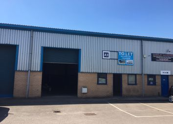 Thumbnail Industrial to let in Unit A3, The Laurels Business Park, Heol Y Rhosog, Wentloog, Cardiff