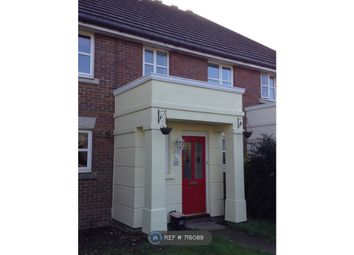 3 bed terraced house to rent in Mill Court, Ashford TN24