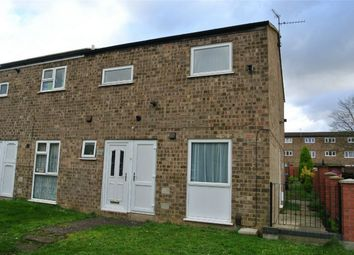 Thumbnail 3 bedroom end terrace house for sale in Watergall, Bretton, Bretton