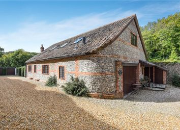 Thumbnail 4 bed detached house for sale in The Maltings, Milton Abbas, Blandford Forum