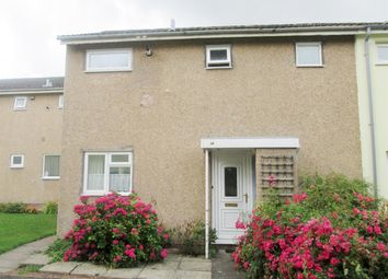 Thumbnail 2 bedroom end terrace house for sale in Garway Close, Redditch