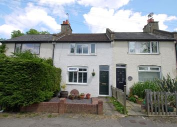 Thumbnail 2 bedroom terraced house for sale in Cramptons Road, Sevenoaks