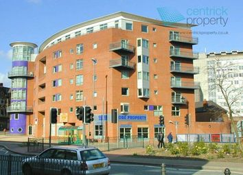 Thumbnail 1 bed flat for sale in Old Snow Hill, Birmingham