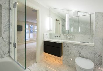 Thumbnail Studio to rent in Peony Court Appartments, Park Road, Chelsea