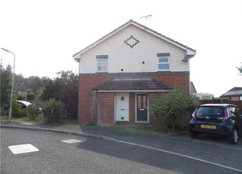 Thumbnail 1 bed semi-detached house for sale in Hackworth Gardens, Hedge End, Southampton