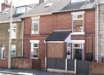 Thumbnail 3 bed terraced house to rent in Ivanhoe Road, Conisbrough