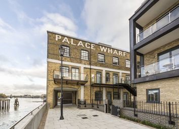 Thumbnail 1 bed flat to rent in Rainville Road, Palace Wharf