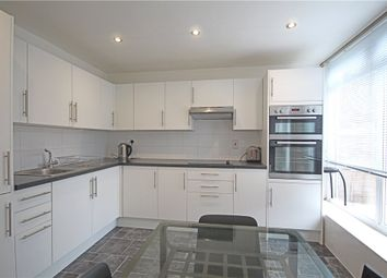 Thumbnail 3 bed terraced house to rent in Coburg Crescent, London