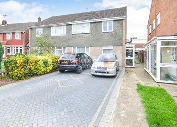 Thumbnail 2 bed maisonette for sale in Berkley Avenue, Waltham Cross, Hertfordshire