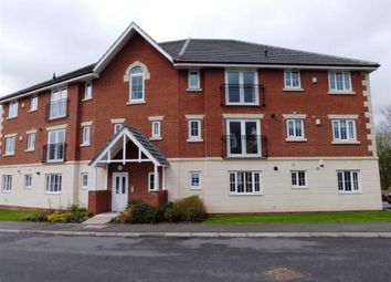 Thumbnail 2 bed flat to rent in Kyle Close, Sheffield, Derbyshire