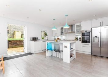 Thumbnail 2 bed flat for sale in Holmdale Road, West Hampstead, London