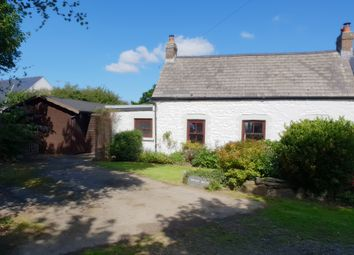 Thumbnail 2 bed cottage for sale in Whitchurch, Solva, Haverfordwest