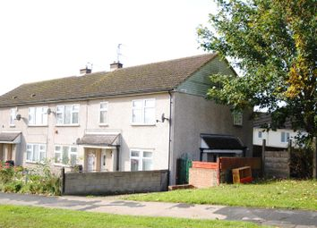 Thumbnail 2 bed flat for sale in Penhill Drive, Swindon