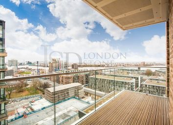 Thumbnail 2 bed flat to rent in Compton House, Victory Parade, Royal Arsenal