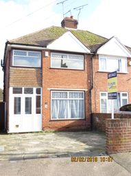 Thumbnail 3 bed semi-detached house to rent in Nash Court Gardens, Margate