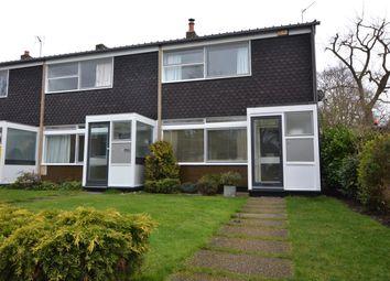 2 bed end terrace house for sale in Dale Close, Blackheath, London SE3
