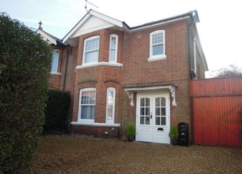 Thumbnail 5 bedroom semi-detached house for sale in Upper Shirley Avenue, Upper Shirley