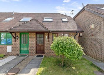 2 bed end terrace house for sale in Hampden Mews, Ashford, Kent TN23