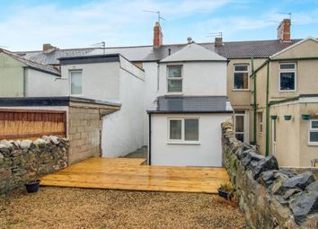 Thumbnail 3 bedroom terraced house for sale in Adeline Street, Splott, Cardiff, Wales