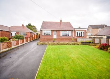 Thumbnail 2 bed detached bungalow for sale in Wrenthorpe Lane, Wrenthorpe, Wakefield