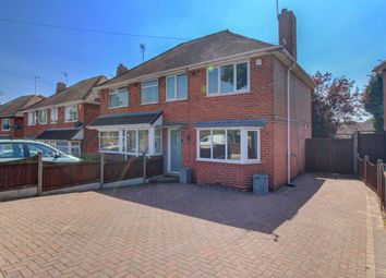 3 bed semi-detached house for sale in Chelmorton Road, Great Barr, Birmingham B42