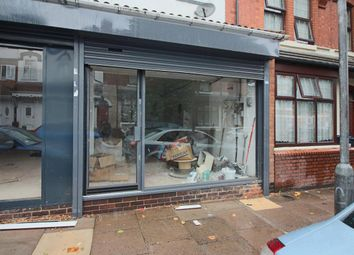 Thumbnail Retail premises to let in Weatheroakroad, Sparkhill, Birmingham