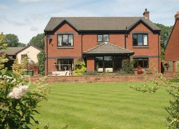 Thumbnail 4 bed detached house for sale in Ashbank, Skirsgill Lane, Eamont Bridge, Penrith, Cumbria