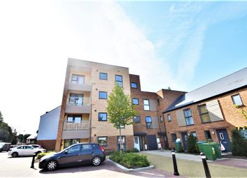 Thumbnail 2 bed flat to rent in Laxton Close, Southampton